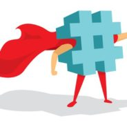 Magic of the Hashtag by Steve Levine